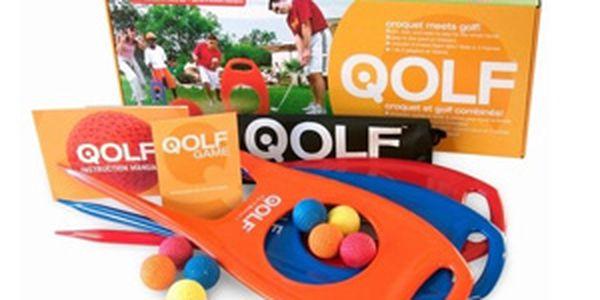 Hrajete rádi golf a chcete zlepšit svou techniku? Nebo jste úplní začátečníci, golf Vás láká a chcete být připraveni. Máme pro Vás jedinečnou golfovou nabídku!