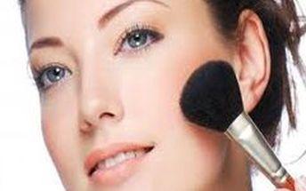 Profesionálne ošetrenie pleti americkou luxusnou kozmetikou v salóne MARY! Obsahuje čistenie pleti, regeneračné séra proti starnutiu pleti, denné líčenie zdarma. Príďte domov mladšia!!