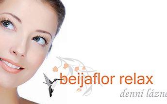 Profesionální kosmetické ošetření pleti se slevou 570 korun!