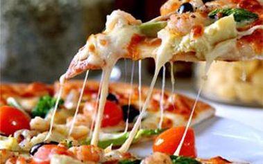 Pravá Talianska pizza za jedinečných 1,7 €. Vyberte si z 22 druhov pizz podľa Vašej chuti so zľavou 62 %. Neváhajte a vyrazte s priateľmi alebo celou rodinou na pizzu a vychutnávajte si vynikajúcu kuchyňu v príjemnom prostredí.