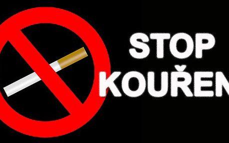 Přestaňte kouřit bez stresu. 800 Kč za biorezonanční terapii na odvykání kouření.
