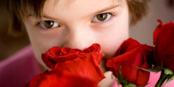 95 Kč za 3 růže pro paní učitelku a hurá na prázdniny!