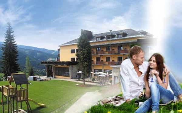 Odpočiňte si v Alpách. Pobyt na 3 dny v alpském středisku Semmering v Rakousku s polopenzí za 2100 Kč! Balíček sportovního oddychu pro cyklisty a turisty je tady!