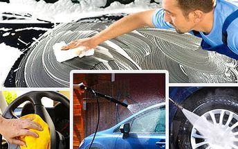 Také čistota vozu je vizitkou jeho majitele! Tak neváhejte a nechejte si vypulírovat auto od profesionálů! Nechte si vyčistit interiér i exteriér svého auta od profesionálů se slevou 60%.