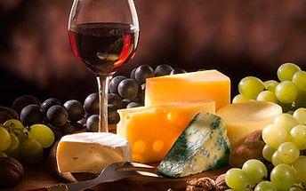 2 x 2 dcl vína dle výběru + sýrová mísa z cca 5 druhů kvalitního sýra české i zahraniční výroby v mezinárodním hudebním clubu Black & White (2 patra, 3 bary a 2 taneční parkety). Vezměte přátele a přijďte se pobavit. Sleva 50%!!!