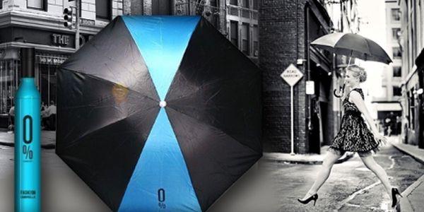 Skvělý, módní a praktický! To je Fashion Umbrella! Tento skvělý deštník nejen skvěle vypadá, ale nyní ho můžete mít se slevou 61%, jen za 259 Kč!
