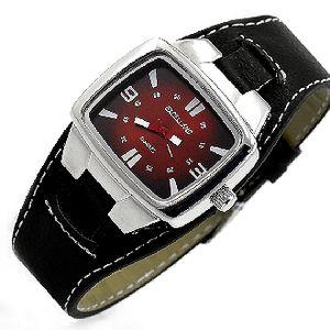 Modní dámské hodinky EXCELLANC - nejprodávánější model 2011!