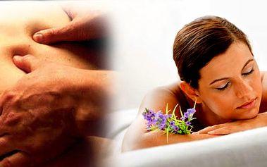 Dvě masáže zad a šíje za cenu jedné - zbavte se bolesti zad - Klasická -sportovní a rekondiční masáž. Dopřejte si dvě relaxace za cenu jedné!!