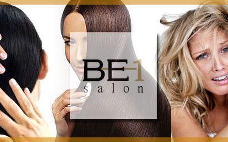 Nebaví Vás každodenní zdlouhavé žehlení vlasů s krátkodobým efektem? Máme pro Vás řešení! Využijte jedinečnou možnost vyhlazení vlasů aplikací brazilského keratinu s několikaměsíčním účinkem, navíc se slevou 68%!