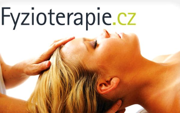 Jen 360 Kč za 90minutový blok fyzioterapie ve Sportovně relaxačním centru v Praze. Zbavte se rukou profesionálního terapeuta nepříjemných zdravotních problémů s jedinečnou slevou!