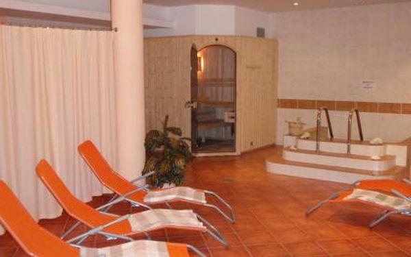 150 Kč za 1,5 hodiny saunování pro dvě osoby v hodnotě 260 Kč
