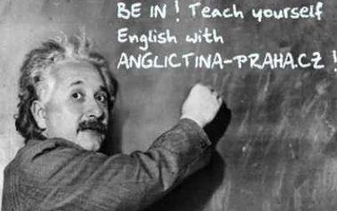 Zdokonalte se v cizím jazyce a navštivte kurz ANGLIČTINY nyní s neskutečnou 50% SLEVOU. Absolvujte týdenní intenzivní kurz (10 lekcí) s vyškolenými lektory za mimořádnou cenu 950 Kč!