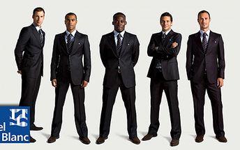Express čištění kombinací kalhoty + sako, sako + sako nebo kalhoty + kalhoty v čistírně bel & blanc za 129 kč!
