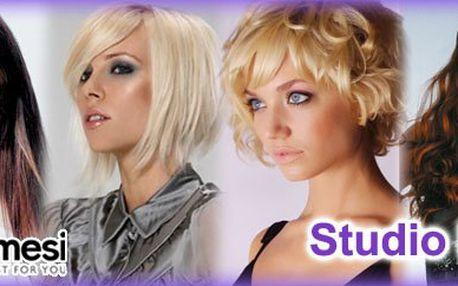Nově otevřené Hair&Style Studio Diva nabízí 50% slevu na dámský střih. Naši zkušení kadeřníci Vám nabídnou profesionální péči v oblasti střihů a barev, které budou korespondovat s tvarem tváře a celkovým stylem Vaši osobnosti.