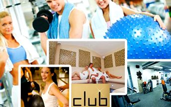 Neomezená možnost cvičení a relaxace v největším fitness v Brně. Cvičte zumbu, pilates a relaxujte pod jednou střechou se slevou 60%. BIG ONE FITNESS Club - Harmony of life style!