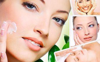 Francouzský šarm a mladou pleť získáte jen s kosmetickou metodou Limphobiony! Rozzářený obličej s viditelným a dlouhotrvajícím výsledkem a slevou 68%.