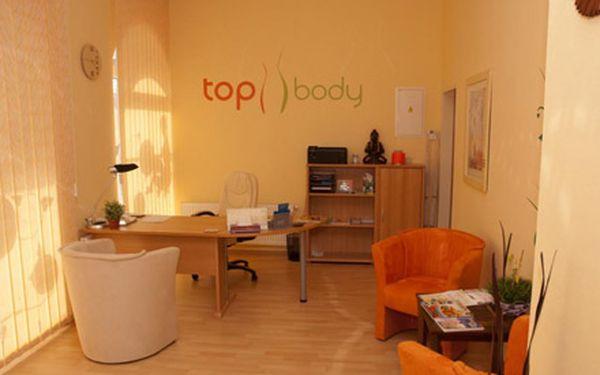 Kosmetické studio TopBody