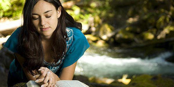Len 1,49 za skutočne hodnotný darček pre Vašich najbližších Povzbudenia z Biblie na každý deň priamo na mobil