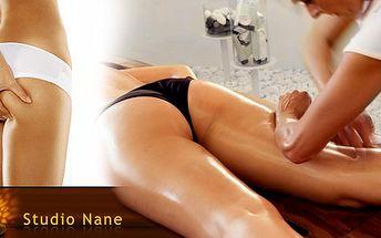 Lepší nežli lifting? Ano, balíček speciálních masáží s použitím přípravků s aktivním kyslíkem a zábalem Vám dodá pocit omlazení pokožky a vypnutí obličeje, bříška, nohou a zadečku!