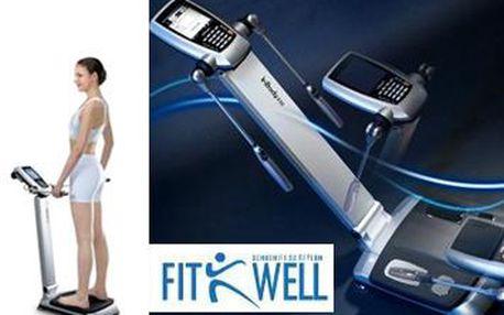 Chcete schudnúť? Nedarí sa Vám? Cvičíte a neviete či správne? Pomôže Vám v tom podrobná analýza Vášho tela moderným certifikovaným prístrojom IN BODY 230. Analýzou zistíte či je Vaša diéta alebo cvičenie efektívne.