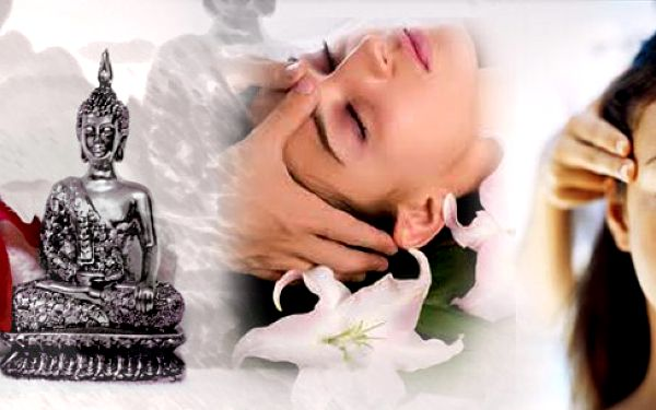 300 Kč za osvěžující indickou masáž hlavy a šíje v délce 60 minut. Ten pravý odpočinek a relaxace za neuvěřitelnou cenu!