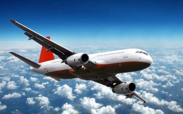 Levné letenky ještě levnější! Získejte EXTRA SLEVU 400 Kč z ceny jednosměrných i zpátečních letenek do celého světa jen za 29 Kč! PLÁTI AŽ DO KONCE ROKU!!