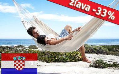 Letecky na 8 dní do Chorvátska s polpenziou do 4* hotela Marko Polo. Objavte krásy ostrova Korčula s CK OREX TRAVEL. Odlet z BA 28. 7. 2011! Limitovaný počet 20 CityKupónov!