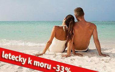Letecky na 8 dní do Čiernej Hory s polpenziou do 3* hotela Delfin. Spoznajte krásy tejto krajiny spolu s CK OREX TRAVEL teraz so zľavou až 33%! Odlet z BA 28. 7. 2011! Limitovaný počet 20 CityKupónov!