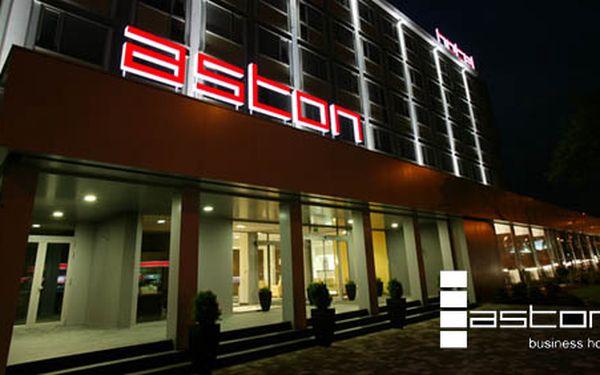 Spoznajte Bratislavu počas víkendu vo dvojici a využite komfortné ubytovanie pre 2 osoby na 1 noc s raňajkami a parkovným v Aston Business Hoteli len za 45€. Zľava 53%.