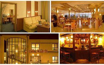 Pouhých 1.790 kč na místo 4.170 kč za pobyt v luxusním hotelu primavera**** v plzni. Cena obsahuje 1 noc pro dvě osoby, 1x snídani pro dva, welcome drink, 1x tříchodová večeře při svíčkách a mnoho dalšího!