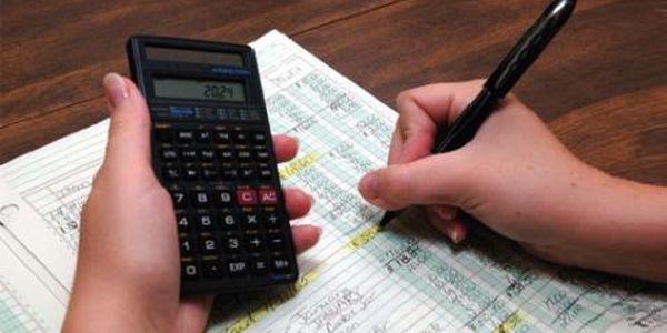 """Kurz """"Daňová evidence pro začínající podnikatele"""" jen za 495 Kč. Ušetřete za VEDENÍ DAŇOVÉ EVIDENCE, veďte siji sami. Absolvujte náš kurz a účetní již potřebovat nebudete!"""