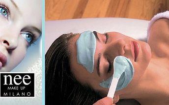 Nechte se rozmazlit od opravdových profesionálů za NEUVĚŘITELNÝCH 279,- Kč. KOMPLETNÍ kosmetické ošetření pro všechny typy pleti i věkové kategorie + BARVENÍ ŘAS A OBOČÍ + úprava obočí + MASÁŽ DEKOLTU, KRKU A OBLIČEJE a očního okolí, MOŘSKÝ ZÁBAL, depilace horního rtu a navíc BONUS - líčení se skvělou slevou 57%!