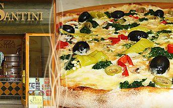 Rodinná PIZZA dle výběru a DVĚ kofoly za pouhých 117 Kč!!! Potěšte svůj mlsný jazýček výletem do slunné itálie a pochutnejte si na NEJLEPŠÍ pizze v Jablonci nad Nisou!!!