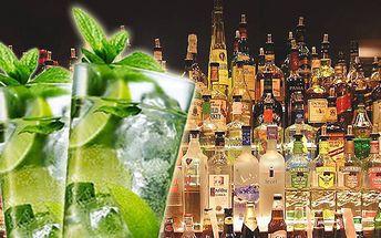Dnešní sleva: DVA kultovní drinky Mojito za jedinečných 99 Kč! Zajděte s přáteli na tento lahodný nápoj s 50% slevou do stylové mexické restaurace & cocktail baru MESTIZO v Poděbradech!