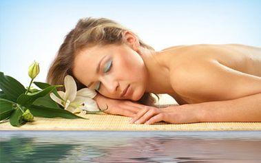 Skvělý detoxikační balíček se 70% slevou za 564 Kč! Analýza ohrožení zdraví + detoxikační kůra + detoxikační masáž.