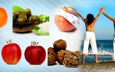 Máte vlastního poradce na výživu? Nechte si změřit vodu v těle, tuk i minerály. Zjistěte kolik Vám DOOPRAVDY je!!