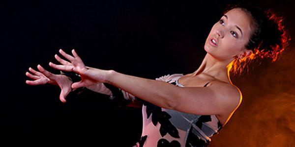 Kurz latinsko-amerických tanců pro jednotlivce za pouhých 1680 Kč!