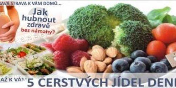Oblíbená krabičková dieta pro ženy s 50% slevou! Zhubni zdravě a přitom neměj hlad, získej vyváženou redukční stravu na plných 7 dnů za jedinečných 1260,- Kč!
