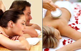 Masáž pro gurmány - Nabízíme Vám skvělou masáž zad, šíje a rukou, která obsahuje ty nejefektivnější tahy z masáže regenerační, rekondiční, Havajské a Ájurvédské. Na závěr masáže, pro dokonalý komfort, následuje 10 ti minutové prohřátí masírované oblasti lávovými kameny se skvělou slevou 42% za 305 Kč!!