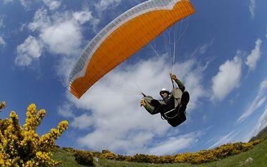 2-dňový adrenalínový pobyt na Liptove! Rafting, paragliding, skákacie boty a funpark s ubytovaním v horskom hoteli Liptov** v stredisku Jasná so zľavou až 50% od Ropecenter!