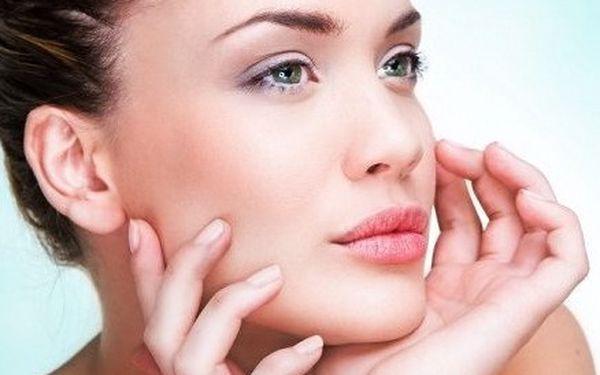 799 Kč za speciální 120 minutovou terapii ESTEÉ OXY LIFTING! Restartujte svou pokožku liftingem se slevou 46%!