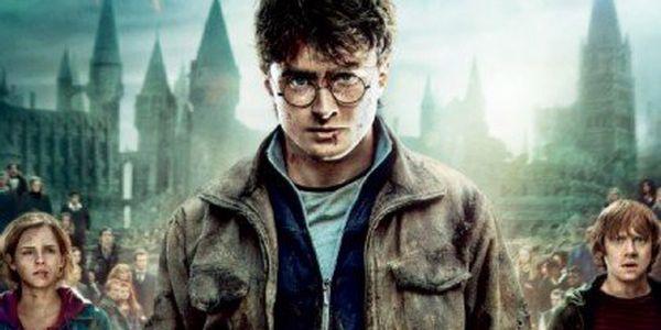 Plakátový speciál k premiéře Harryho Pottera