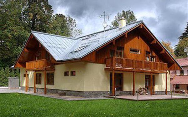 3 dny a 2 noci pro 2 osoby v apartmánu Duncan v Jánských Lázních nedaleko Krkonošského národního parku za pouhých 899 Kč. Přijeďte se ubytovat do krásného apartmánu se slevou 42%