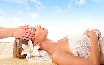 425 Kč za speciální, orientální relaxační masáž Vanilkové nebe. Peeling vanilkovým cukrovým scrubem, Masáž vanilkovým olejem, Zábal vanilkovým ghassoul. Užívejte si 90 minut naprostého relaxu s 50% slevou!