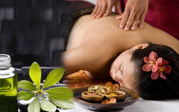 Dopřejte si opravdovou egyptskou masáž od zkušeného egyptského maséra. 60 minut masáže za 299 Kč, na výběr z masáže Egyptské, Bali a Havajské!