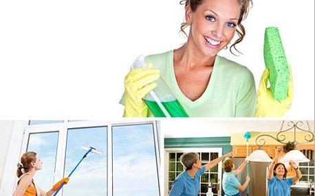 Milujete pořádek, ale nenávidíte uklízení? Šetřete čas a zavolejte si Služebnou. Rozmanité domácí práce dle vašeho výběru v rozsahu 4 hodin se slevou 55%.