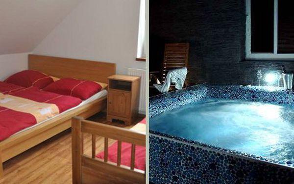 Zumba a wellness pobyt na 3 dny pro 1 osobu na Horské chatě Orlík v Peci pod Sněžkou za 1794 Kč. Cena zahrnuje ubytování na 2 noci s polopenzí, výuku Zumby, vstup do wellness zóny.