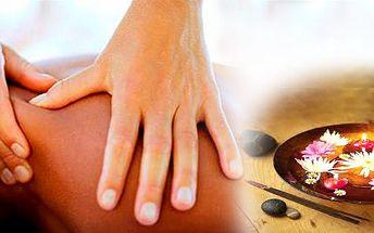 Dvouhodinová procedura zahrnující Indickou masáž hlavy a obličeje, relaxační masáž celého těla s koupelí nohou.Senzační nabídka za skvělou cenu!!