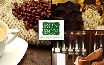 1,44 Eur za Kávu Filicori Zecchini - certifikované pravé talianské espreso a dve sladké čokoládové pralinky k tomu so zľavou 55%!