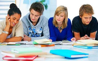 Přihlaste se na týdenní intenzivní jazykové kurzy! Za pouhých 2100 Kč Vás čeká 5 vyučovacích hodin každý den! Vybírejte z velkého množství jazyků včetně španělštiny, arabštiny, portugalštiny a mnoha dalších!
